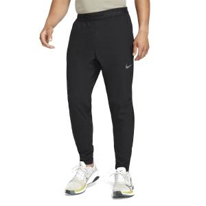 Nike Pro Flex Pants - Black/Dark Grey