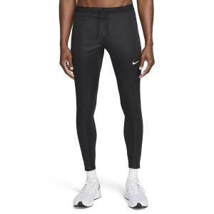 Nike Storm Phenom Elite Tights - Black/Reflective Silver