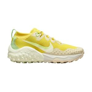 Nike Wildhorse 7 - Pollen/Yellow Strike/Lime Glow