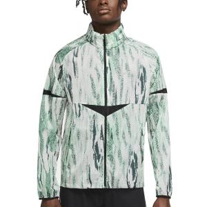 Nike Windrunner Jacket - Hasta/Black