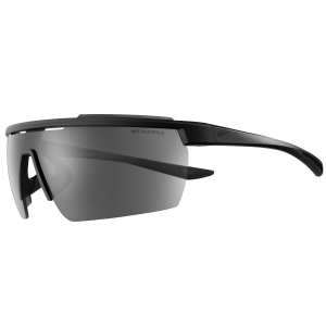 Gafas de Running Nike Windshield Elite Gafas  Matte Black/Anthracite W/Dark Grey Lens 43631010