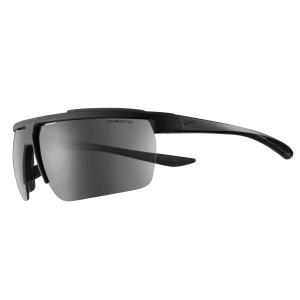 Gafas de Running Nike Windshield Gafas  Matte Black/Anthracite W/Dark Grey Lens 43210010