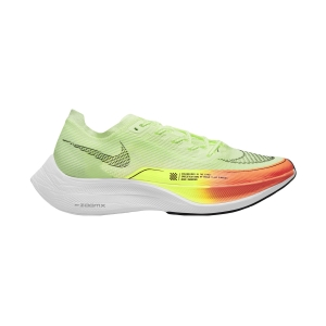 Nike ZoomX Vaporfly Next% 2 - Barely Volt/Black/Hyper Orange Volt