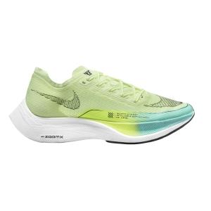 Nike ZoomX Vaporfly Next% 2 - Barely Volt/Black/Dynamic Turquoise/Volt