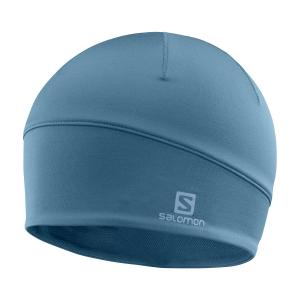 Salomon Active Berretto - Mallard Blue/Legionblu