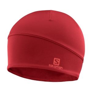 Salomon Active Berretto - Scarlet