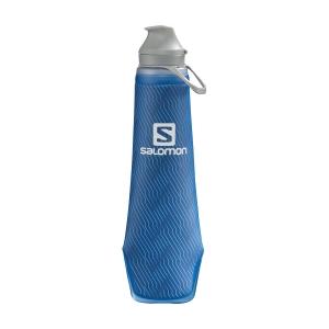 Salomon Soft 400 ml Botella - Clear Blue