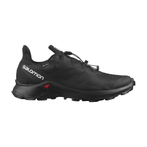 Salomon Supercross 3 GTX - Black