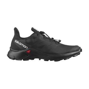 Salomon Supercross 3 - Black