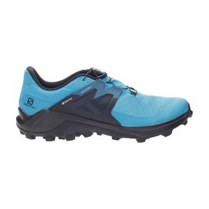 Salomon Wildcross 2 GTX - Barry Reef/Black/Mallard Blue