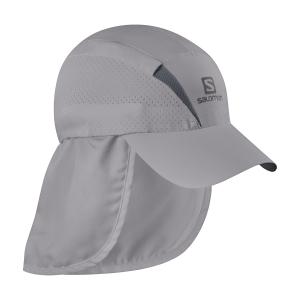 Salomon XA+ Cap - Alloy