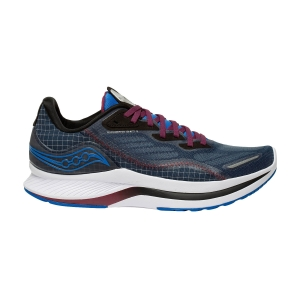 Saucony Endorphin Shift 2 - Space/Mulberry