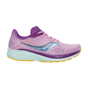 Saucony Guide 14 - Future Pink
