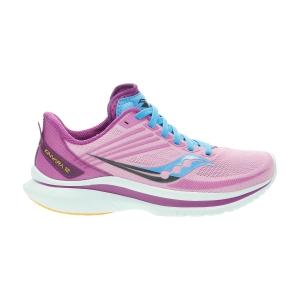 Saucony Kinvara 12 - Future Pink