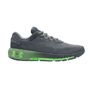 Under Armour Hovr Machina 2 - Pitch Gray