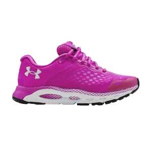 Zapatillas Running Neutras Mujer Under Armour Hovr Infinite 3 Reflect  Meteor Pink/Metallic Silver 30244170500