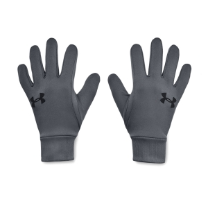 Under Armour Liner 2.0 Guanti - Pitch Gray/Black
