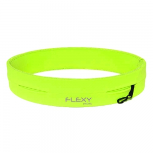 Running Accessories Motus Flexy Smart Belt  Fluo Green MRB15F02M02