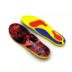 Running Insoles Ironman Sport Plus Insoles S40543