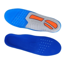 Running Insoles Spenco Total Support Gel Solette S60461