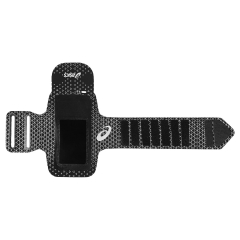 Running Armband Asics LiteShow Arm Tube  Black 144003.0904