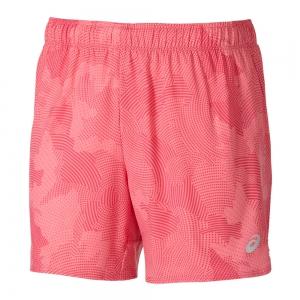 Asics Woven 5.5 Short - Pink