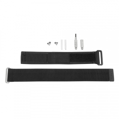 Garmin Replacement Band for Vivoactive HR XLarge - Black