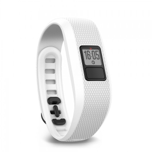Activity Tracker Garmin Vivofit 3 REGULAR  White 0100160807