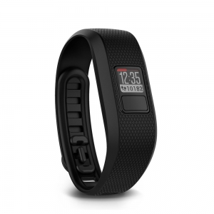Activity Tracker Garmin Vivofit 3 XLARGE  Black 0100160808