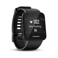 Sport Watch Garmin Forerunner 35  Black 0100168910
