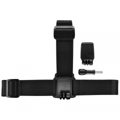 Mounts & Cases Garmin Head Strap and Ready Clip for VIRB 0101225605