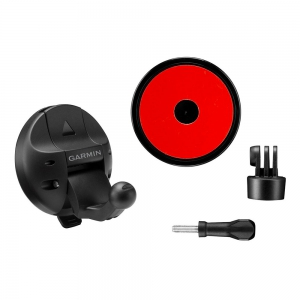 Mounts & Cases Garmin Auto Dash suction mount for VIRB 0101225609