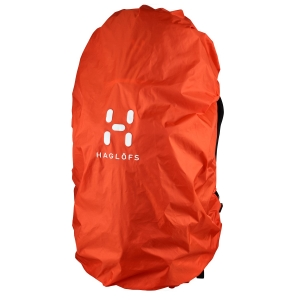 Sport Backpack Haglofs Medium Raincover  Orange 5335313JR