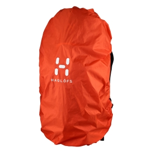 Sport Backpack Haglofs Small Raincover  Orange 5335413JR