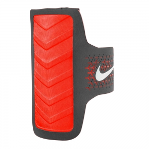Running Armband Nike Distance Arm Band Smartphone  Black/Red N.RN.52.057.OS