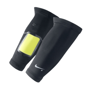 Arm Warmer Nike+ DriFIT Forearm Sleeve  Black N.RS.47.001
