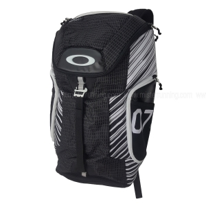 Backpack Oakley Link Backpack  Black/White 92910A022