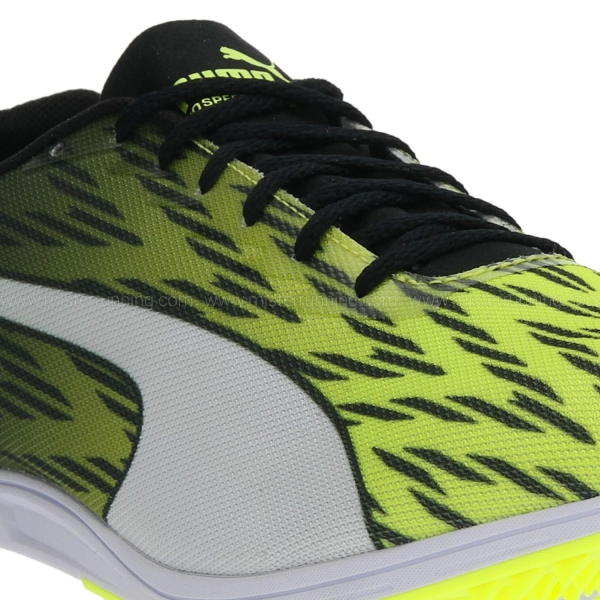 Puma evoSPEED Distance 7 - Volt/Black