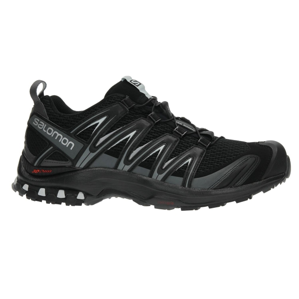 Xa Salomon Trail Running 3d Blackgrey Scarpe Pro Uomo dxrOx1