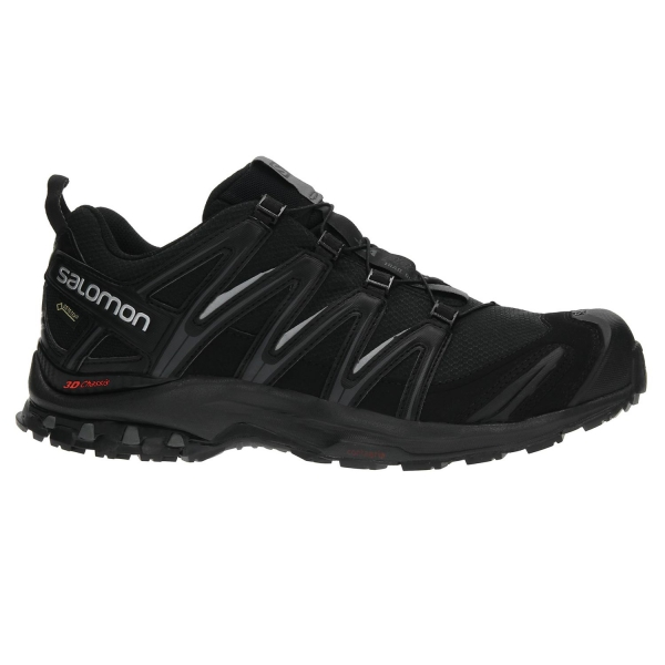 best website 798c4 be9bf Salomon XA Pro 3D GTX - Black L39332200