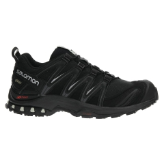 Woman's Trail Shoes Salomon W XA Pro 3D GTX  Black L39332900