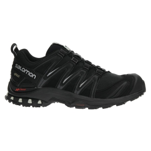 Women's Trail Running Shoes Salomon XA Pro 3D GTX  Black L39332900