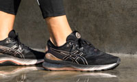 Asics Platinum Collection