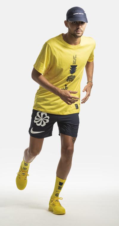 Nike Artist Dri-FIT Maglietta