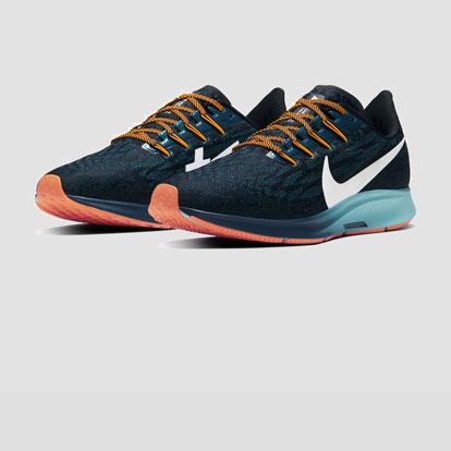 Nike Ekiden Air Zoom Pegasus 36 Man