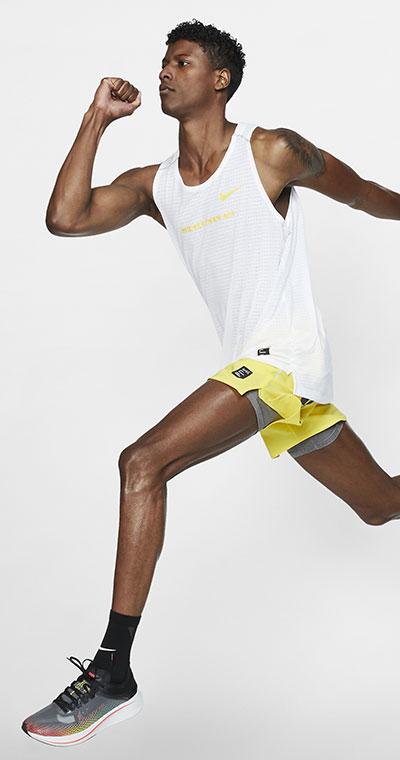 Nike Rise 365 Artist White