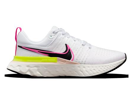 Nike Infinity Run Flyknit 2Man