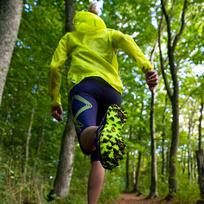 Trail Running Apparel Woman