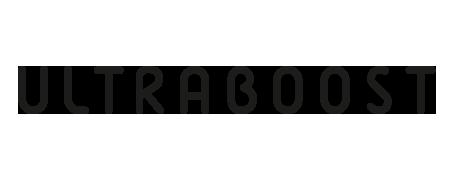 logo ultraboost