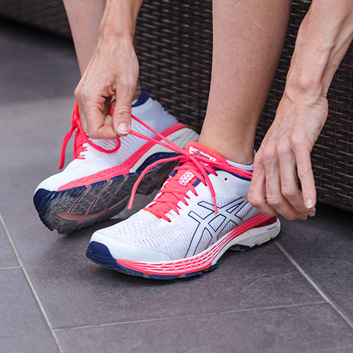 Kayano 25 Donna